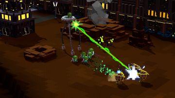 Immagine -5 del gioco 8-Bit Invaders! per Xbox One