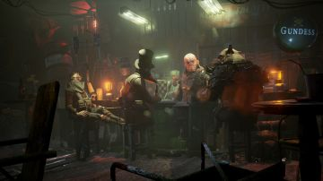 Immagine -2 del gioco Mutant Year Zero: Road to Eden per PlayStation 4