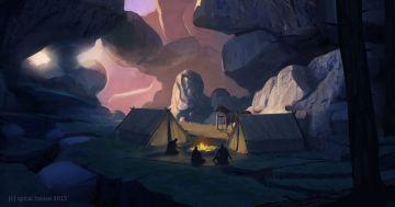 Immagine -5 del gioco Troll and I per PlayStation 4
