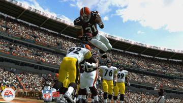 Immagine -4 del gioco Madden NFL 08 per Xbox 360