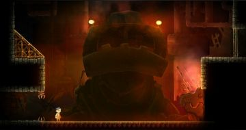 Immagine -5 del gioco Teslagrad per PlayStation 3