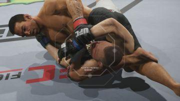 Immagine -1 del gioco EA Sports UFC 2 per Playstation 4