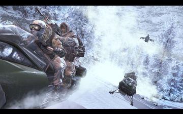 Immagine -3 del gioco Modern Warfare 2 per Xbox 360