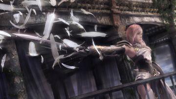 Immagine -5 del gioco Final Fantasy XIII-2 per PlayStation 3
