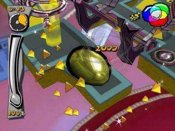 Immagine -8 del gioco Mercury Meltdown Remix per PlayStation 2