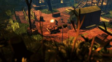 Immagine -4 del gioco Jagged Alliance: Rage per PlayStation 4
