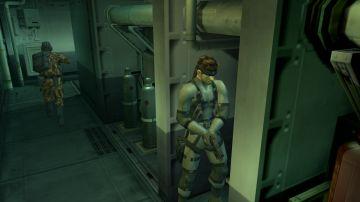 Immagine -5 del gioco Metal Gear Solid HD Collection per PlayStation 3