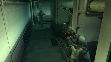 Immagine -4 del gioco Metal Gear Solid HD Collection per PlayStation 3