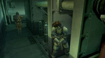 Immagine -3 del gioco Metal Gear Solid HD Collection per PlayStation 3
