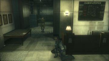 Immagine 0 del gioco Metal Gear Solid HD Collection per PlayStation 3