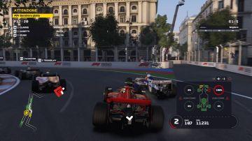Immagine -6 del gioco F1 2019 per PlayStation 4