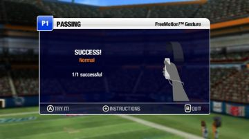 Immagine 0 del gioco Madden NFL 08 per Nintendo Wii