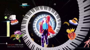 Immagine -3 del gioco Just Dance 2017 per Nintendo Wii