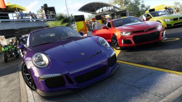 Immagine -3 del gioco The Crew 2 per Playstation 4