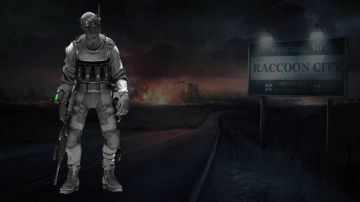 Immagine 0 del gioco Resident Evil: Operation Raccoon City per PlayStation 3