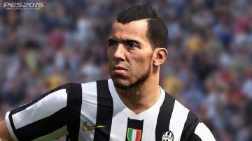 Immagine -4 del gioco Pro Evolution Soccer 2015 per Nintendo Wii U