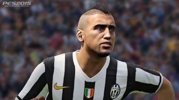 Immagine -3 del gioco Pro Evolution Soccer 2015 per Nintendo Wii U