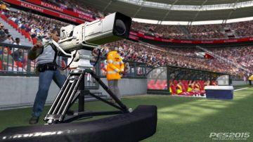 Immagine 0 del gioco Pro Evolution Soccer 2015 per Nintendo Wii U