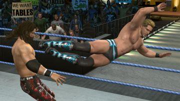 Immagine -5 del gioco WWE SmackDown vs. RAW 2010 per Xbox 360