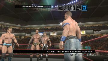 Immagine -4 del gioco WWE SmackDown vs. RAW 2010 per Xbox 360