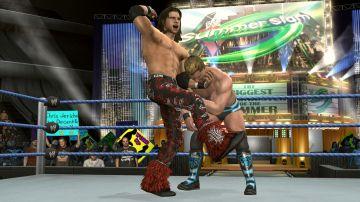 Immagine -3 del gioco WWE SmackDown vs. RAW 2010 per Xbox 360