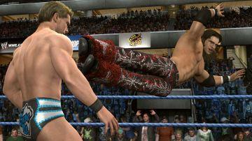 Immagine -2 del gioco WWE SmackDown vs. RAW 2010 per Xbox 360