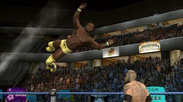 Immagine -1 del gioco WWE SmackDown vs. RAW 2010 per Xbox 360