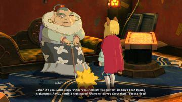 Immagine -12 del gioco Ni No Kuni II: Il Destino di un Regno per PlayStation 4