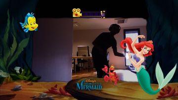 Immagine -2 del gioco Just Dance: Disney Party per Nintendo Wii