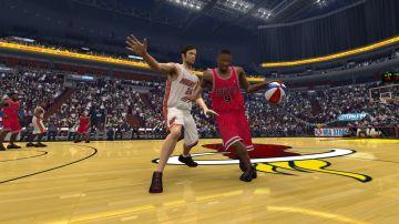 Immagine -15 del gioco NBA 08 per PlayStation 3