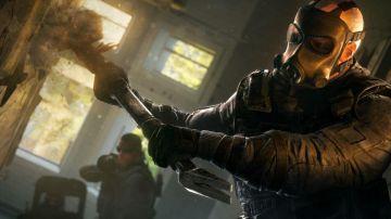 Immagine 0 del gioco Tom Clancy's Rainbow Six Siege per PlayStation 4
