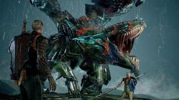 Immagine -1 del gioco Scalebound per Xbox One