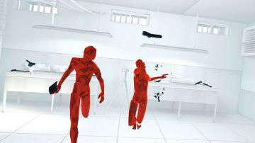 Immagine -12 del gioco SUPERHOT per Playstation 4