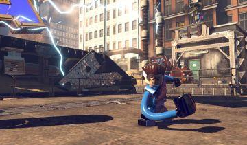 Immagine -4 del gioco LEGO Marvel Super Heroes: L'Universo in Pericolo per Nintendo DS