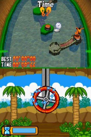 Immagine -3 del gioco Cookie & Cream per Nintendo DS