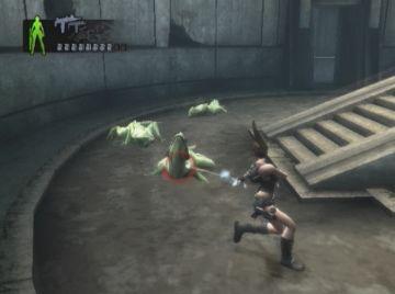 Immagine -10 del gioco Tomb Raider: Underworld per PlayStation 2