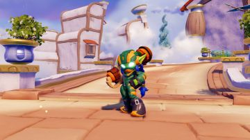 Immagine -1 del gioco Skylanders SuperChargers per PlayStation 3