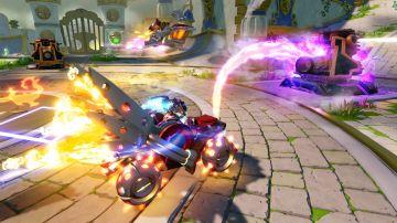 Immagine 0 del gioco Skylanders SuperChargers per PlayStation 3