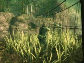 Immagine -1 del gioco Metal Gear Solid 3: Subsistence per PlayStation 2