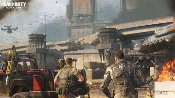 Immagine -3 del gioco Call of Duty Black Ops III per Xbox One