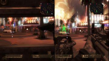 Immagine -5 del gioco Tom Clancy's Rainbow Six Vegas per Xbox 360