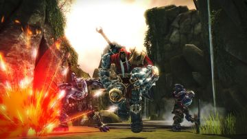 Immagine -2 del gioco Darksiders: Warmastered Edition per Xbox One