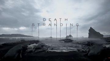Immagine 0 del gioco Death Stranding per PlayStation 4