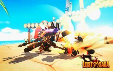 Immagine -2 del gioco Lost Saga per Free2Play