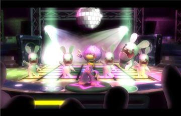 Immagine -3 del gioco Rayman: Raving Rabbids per PlayStation 2