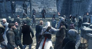 Immagine -3 del gioco Assassin's Creed per PlayStation 3