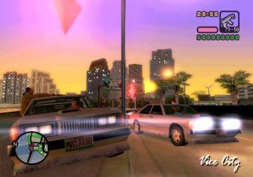 Immagine -5 del gioco Grand Theft Auto: Vice City Stories per Playstation 2