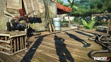 Immagine -3 del gioco Far Cry 3 per PlayStation 3