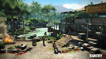 Immagine -2 del gioco Far Cry 3 per PlayStation 3
