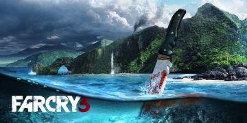 Immagine -1 del gioco Far Cry 3 per PlayStation 3